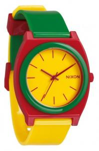 NIXON The Time Teller P-rasta reggae