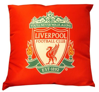 Poduszka Liverpool FC