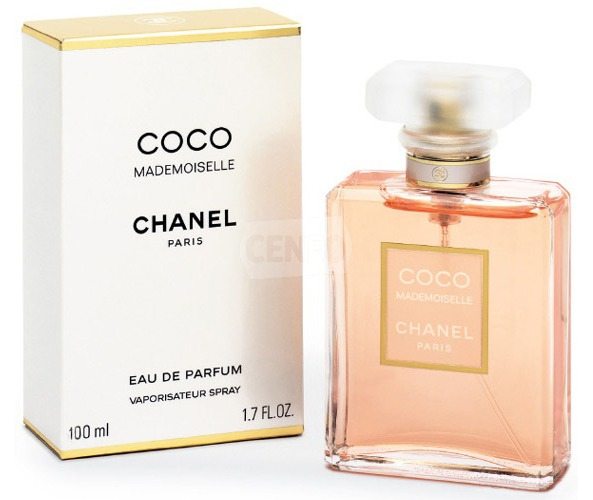 Perfuma Chanel Coco Mademoiselle