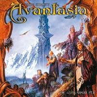 AVANTASIA - THE METAL OPERA - PART II (CD)