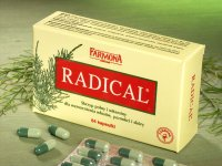 Radical kapsułki