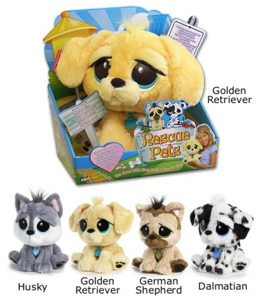 RESCUE PETS - chcę go mieć!!!