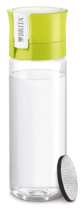 Butelka filtrująca Brita zielona