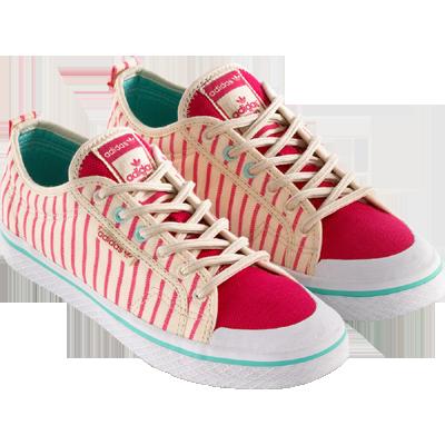 Trampki adidas Honey Low Grun Synthetic