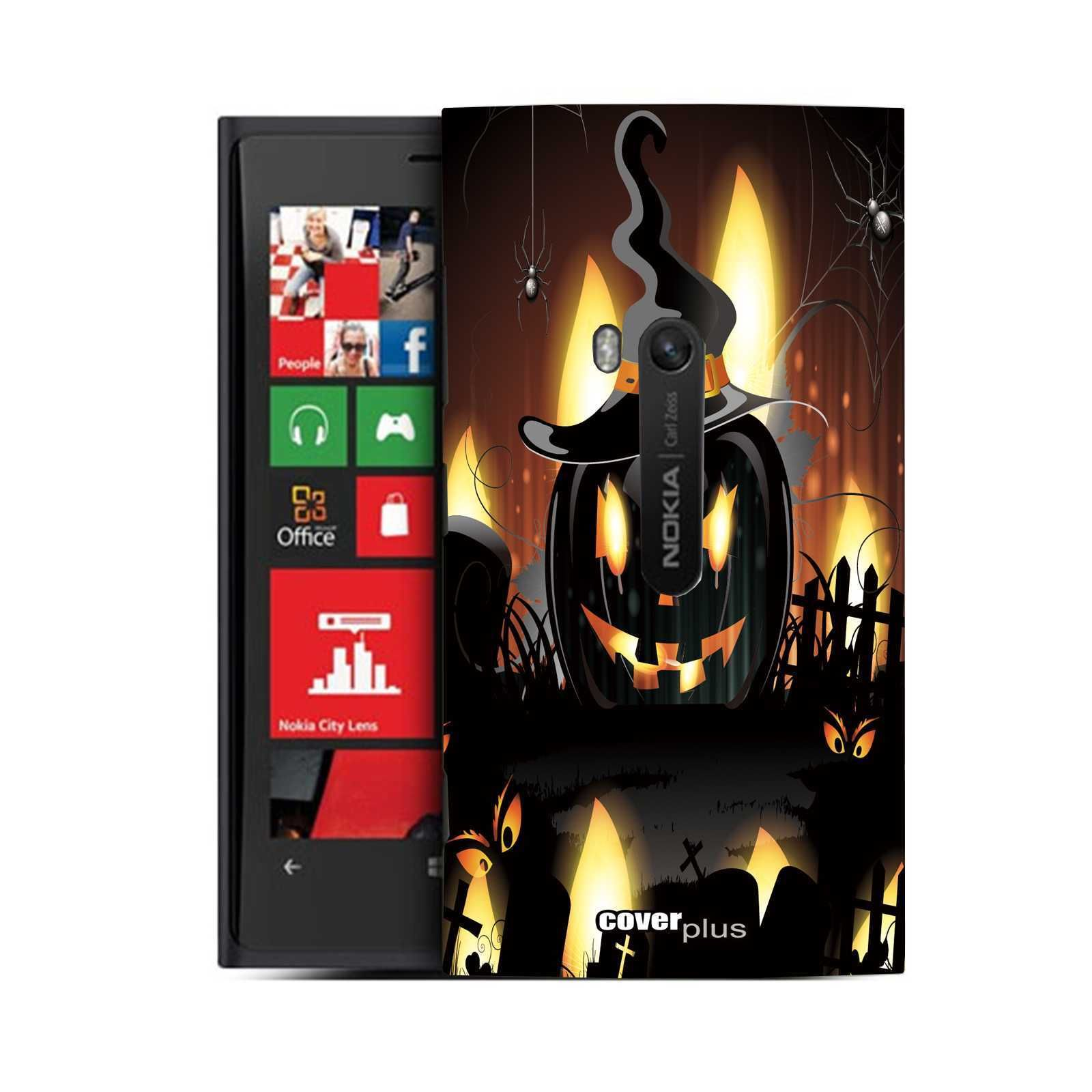 Lumia 920 Case Halloween