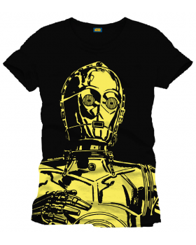 Koszulka C3PO