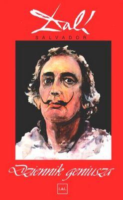 Salvador Dali - 'Dziennik geniusza'