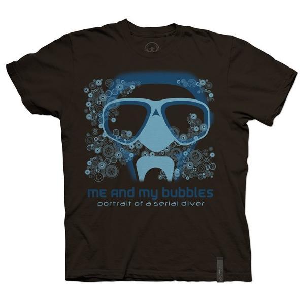Koszulka UWAHU Seria Diver