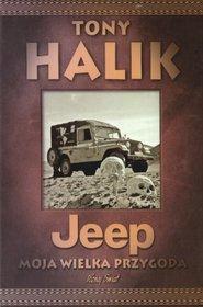 Jeep - Moja wielka przygoda