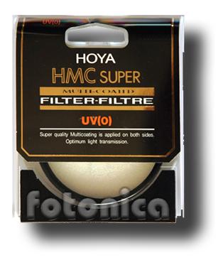 Filtr UV Hoya 58mm