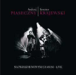 Piaseczny, Krajewski: Na przekór nowym czasom - Live