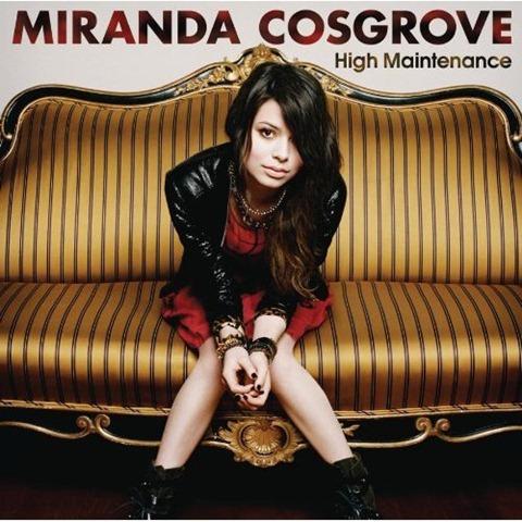 Miranda Cosgrove - High Maintenance