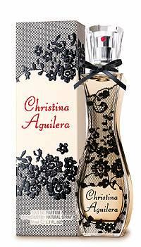 Perfumy Christina Aguilera