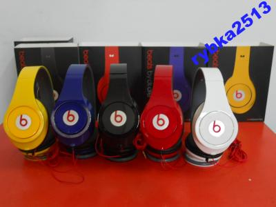 Beats by Dr.Dre STYL STUDIO mp3 MONSTER prezent