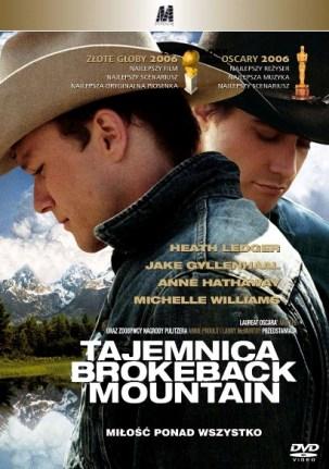Tajemnica Brokeback Mountain