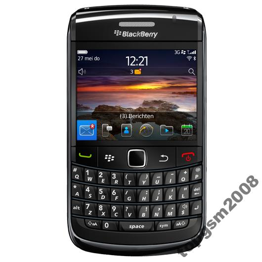 Telefon Blackberry 9780 Bold
