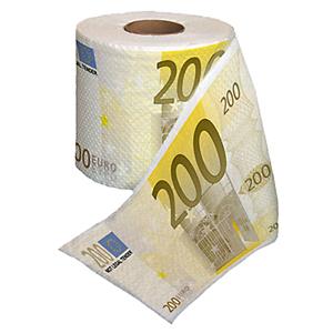 Papier Toaletowy Euro