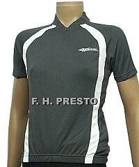 Koszulka rowerowa FINGER Thermodry (M)