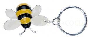 Breloczek pszczółka