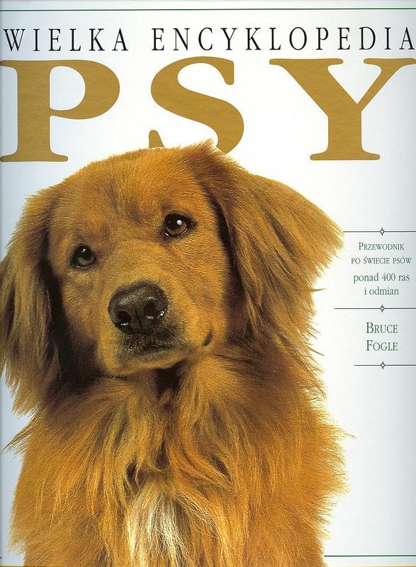 Psy. Wielka Encyklopedia