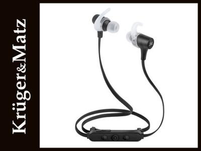 Słuchawki Bezprzewodowe Bluetooth Kruger Matz M5