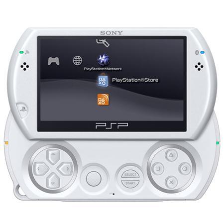 Sony PSP Go (N-1004)