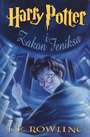 Harry Potter i Zakon Feniksa. Tom 5