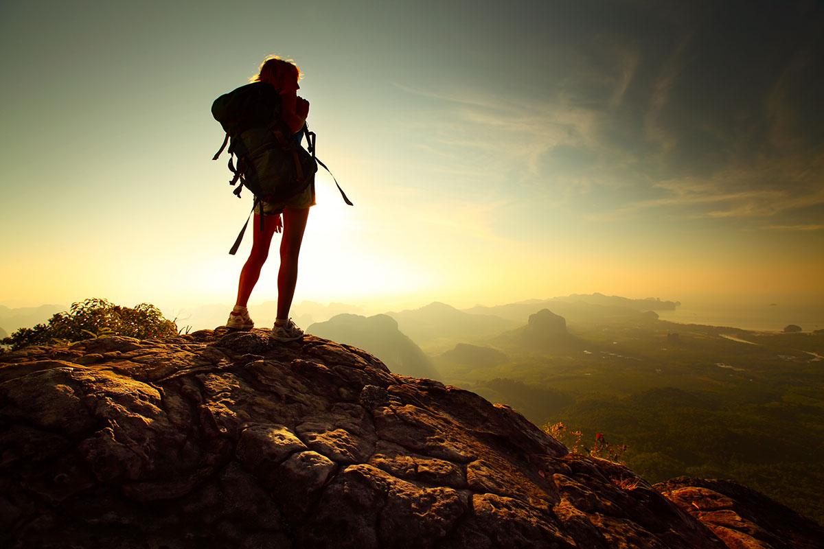 Na co uważać podczas urlopu w górach