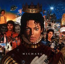 Płyta Michael