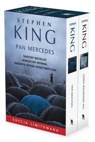 Wszystkie książki Stephena Kinga