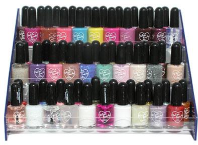 kolekcja lakierów do paznokci ;))