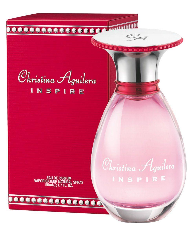 Perfumy Christina Aguilera - Inspire