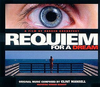 Kronos Quartet, Clint Mansell - Requiem For A Dream (Requiem dla snu) - Soundtrack