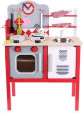Kuchnia drewniana dla dziecka