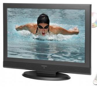 Telewizor LCD 26 cali