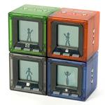 Świat Sześcianów - Cube World