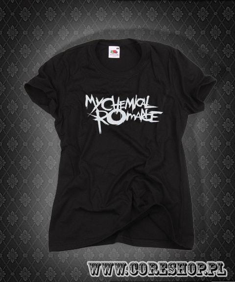 Koszulka My Chemical Romance