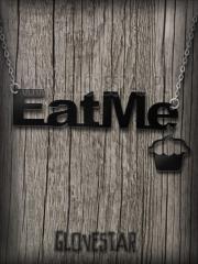 naszyjnik EAT ME