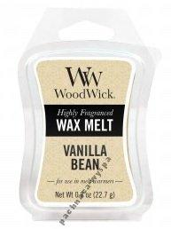 WoodWick wosk zapachowy VANILLA BEAN 22,7g
