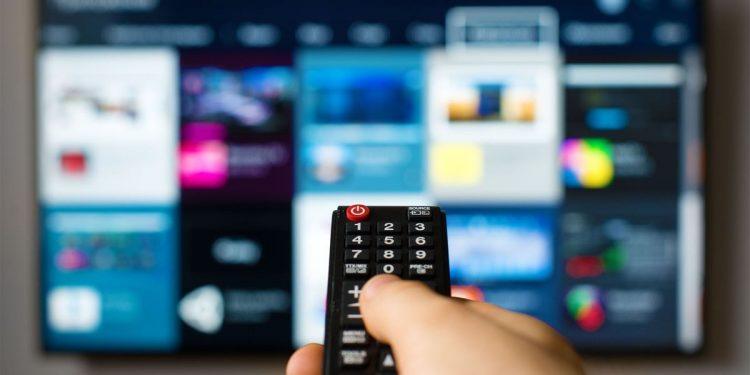 Telewizor 4K 40 cali