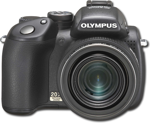 Olympus SP570