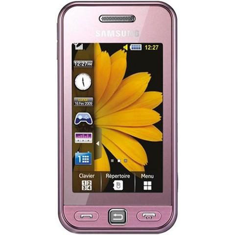Samsung Avila(S5230)