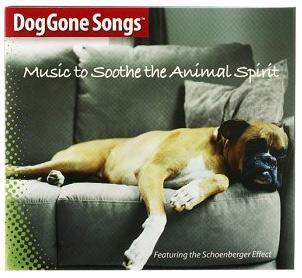 muzyka dla psów
