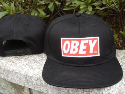 Fullcap marki Obey