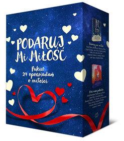 Pakiet: Podaruj mi miłość / Ktoś mnie pokocha