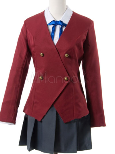 Aisaka Taiga school uniform