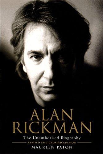 Alan Rickman: An Unauthorised Biography