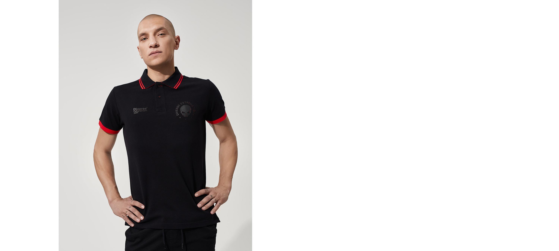 Koszulka Polo rozmiar L