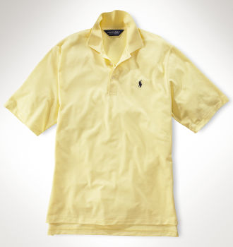 Polo Golf : Classic-Fit Refined Golf Polo