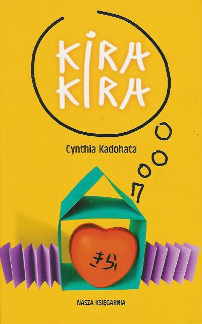 Cynthia Kadohata, Kira-kira